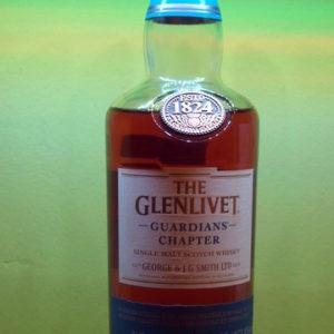 The Glenlivet Guardians Chapter