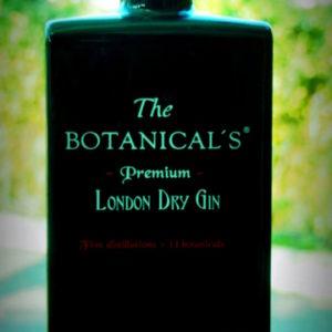 The Botanical's Premium