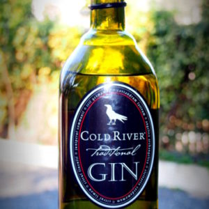 Gold River Gin