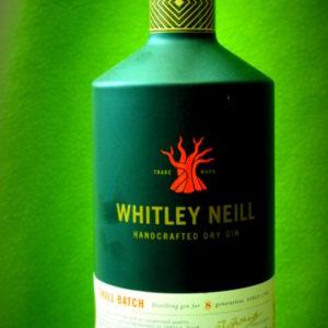 Whitley Neill