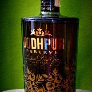 Jodhpur Reserve
