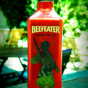 Beefeater Inside London Limited Edition