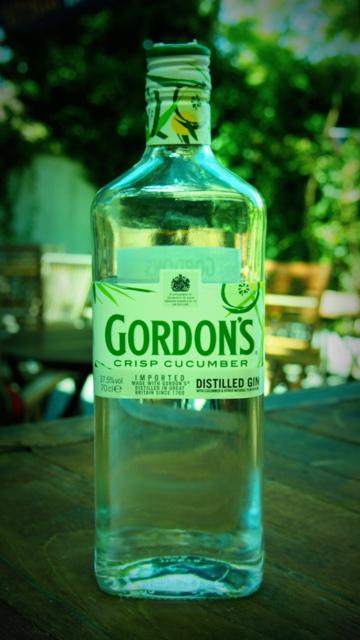 Gordon's 1