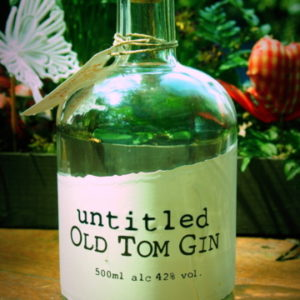 Untitled Old Tom Gin