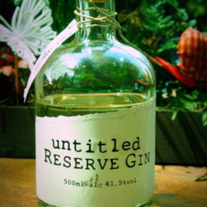 Untitled Reserve Gin