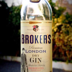 Brooker's Gin