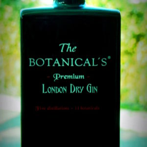 The Botanical's Premium