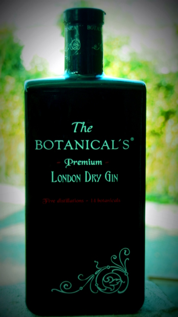 The Botanical's Premium 1