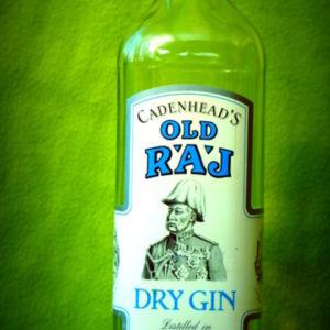 Old Raj