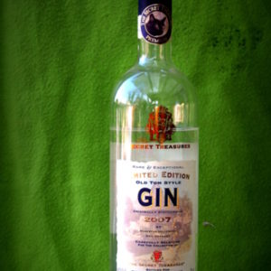 Secret Treasures Gin