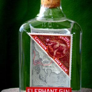 Elephant Gin indiana 634