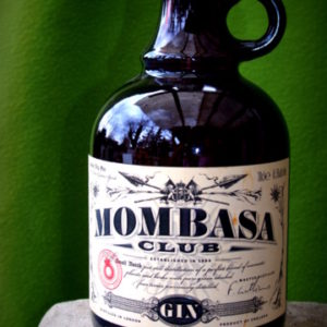 Mombassa Club