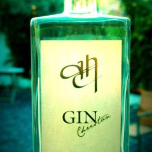 Gin Christian